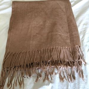 Pashmina Scarf - Free with Purchase